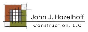 John Hazelhoff Construction